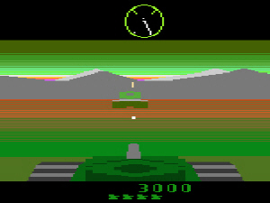 Atari Vcs 2600 Video Game Console Library