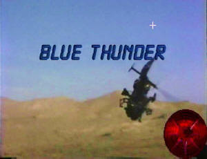 Action Max Blue Thunder screenshot