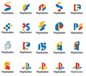 sony playstation video game console library