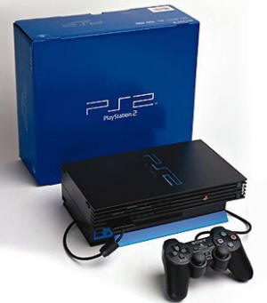 Sony playstation 2 video game console library - Console playstation 2 neuve ...
